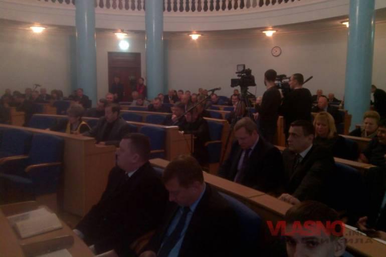 Вінницька обласна рада визнала Росію державою-агресором