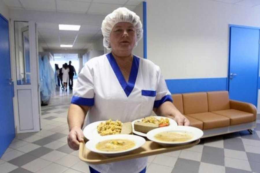 На Прикарпатті перевірятимуть харчування в лікарнях та інших закладах