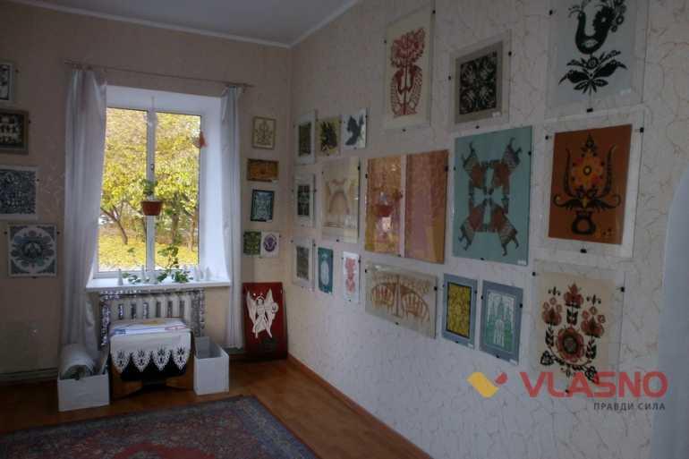 музей витинанки у Могилів-Подільському фото