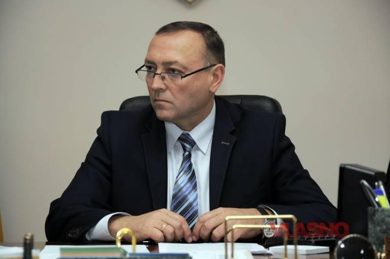 «Мене призначили для проведення прозорих і чесних виборів» – голова Вінницької ОДА