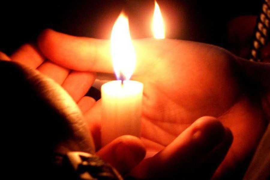 Картинки по запросу бабин яр свічки