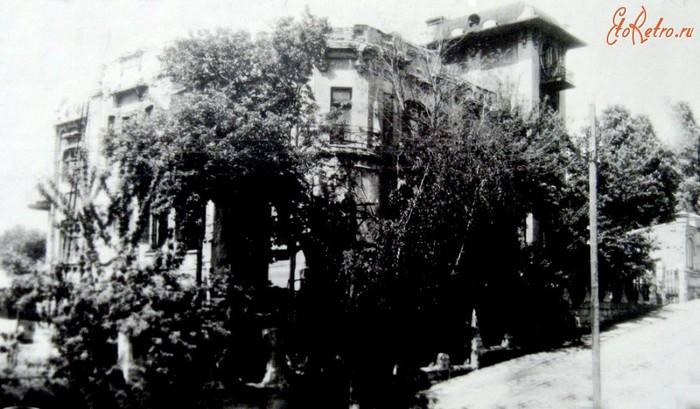будинок капітана Четкова фото
